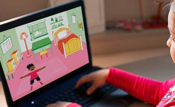 Crear y programar en casa