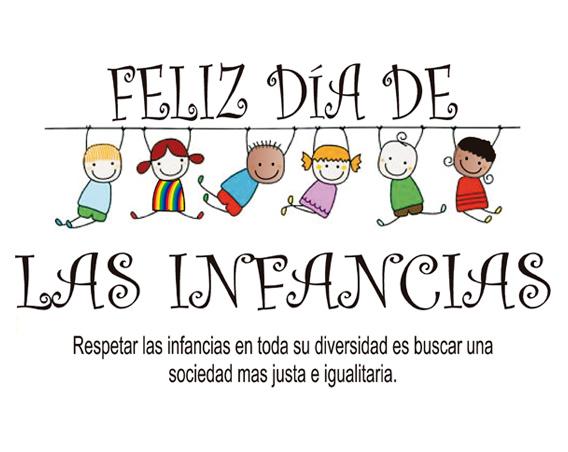 Día de las Infancias: cómo llamar al Día del Niño con una mirada inclusiva