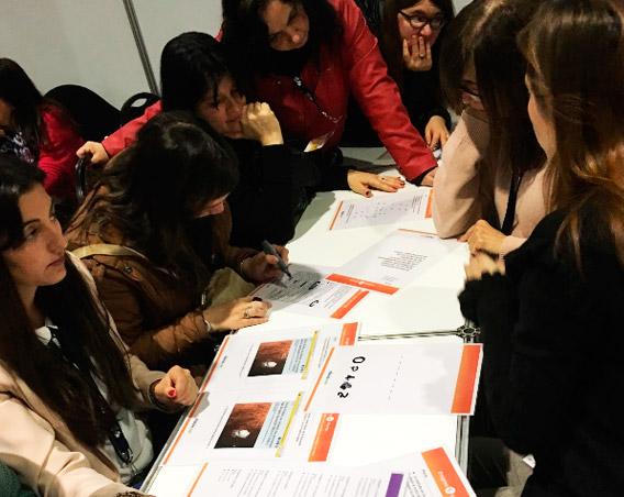 Virtual Educa Argentina 2018