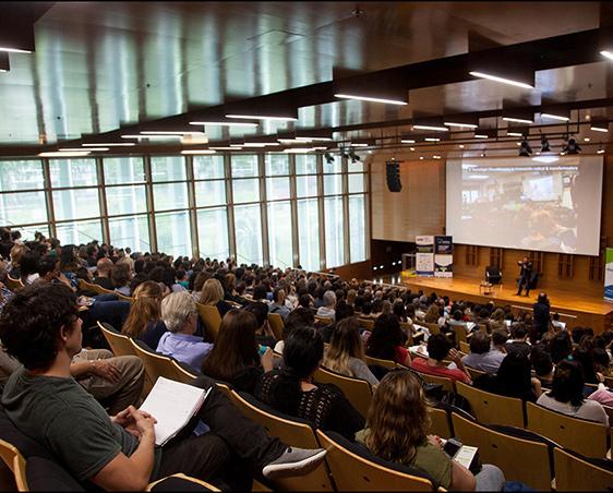 """4° edición de la Semana de la Ciudadanía y la Alfabetización Digital: """"Tecnología para un mundo mejor"""""""