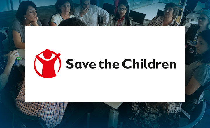 Programa Save The Children